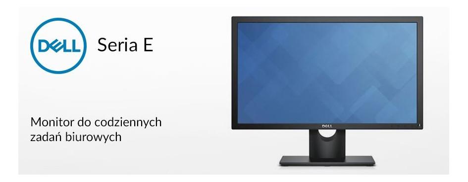Monitory Dell E series