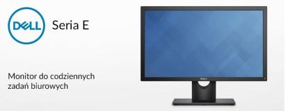Monitory Dell seria E