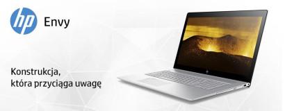 Laptopy HP Envy