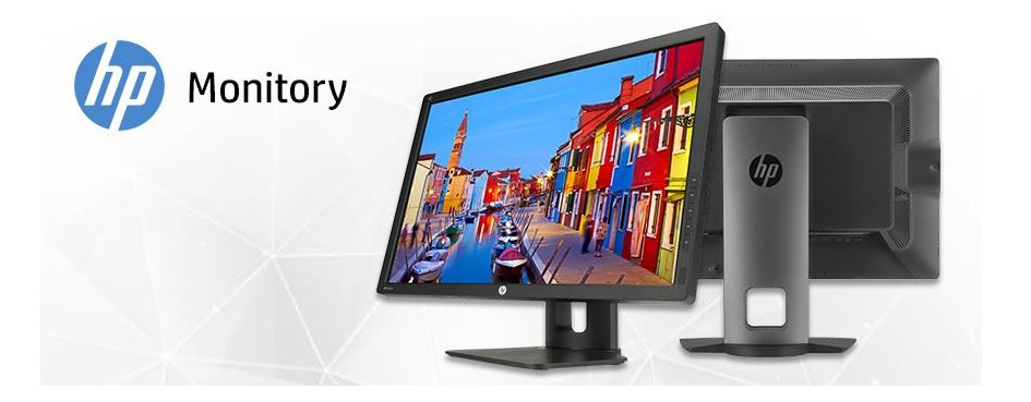 Monitory HP