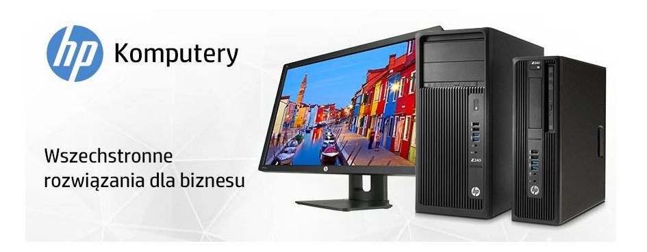 Komputery HP