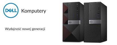 Komputery Dell
