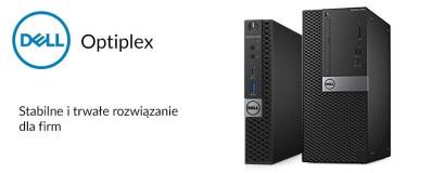 Komputery Dell Optiplex