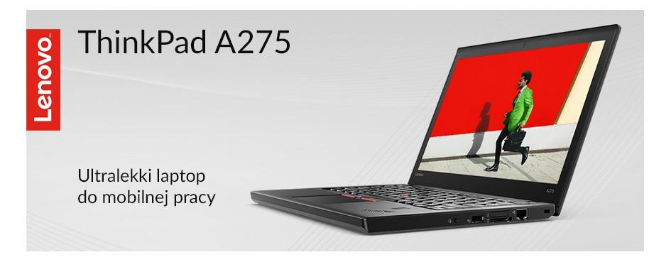 Laptopy Lenovo ThinkPad A275