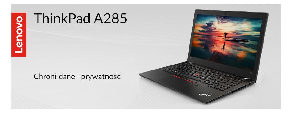 Laptopy Lenovo ThinkPad A285