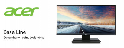 Monitory Acer Base Line