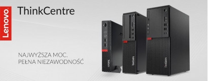 Komputery Lenovo ThinkCentre