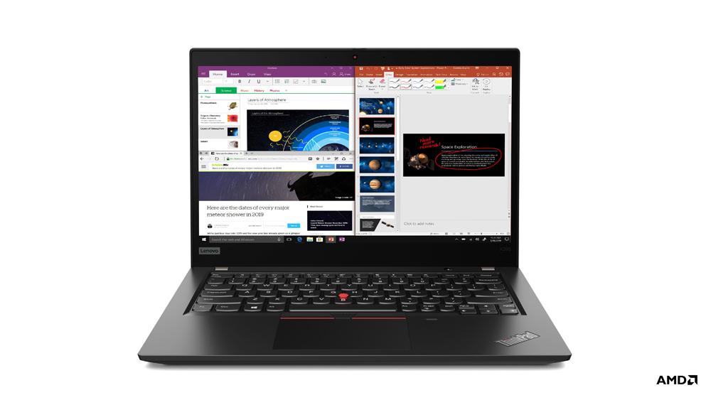 Laptopy Lenovo ThinkPad X395 - Sklep ITnes pl   IT for BUSINESS