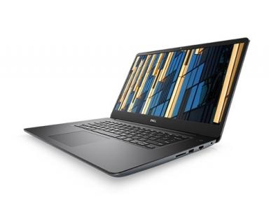 Dell Vostro 5581 - 15.6-calowe biznesowe laptopy z procesorami Intel Core Whisky Lake-U