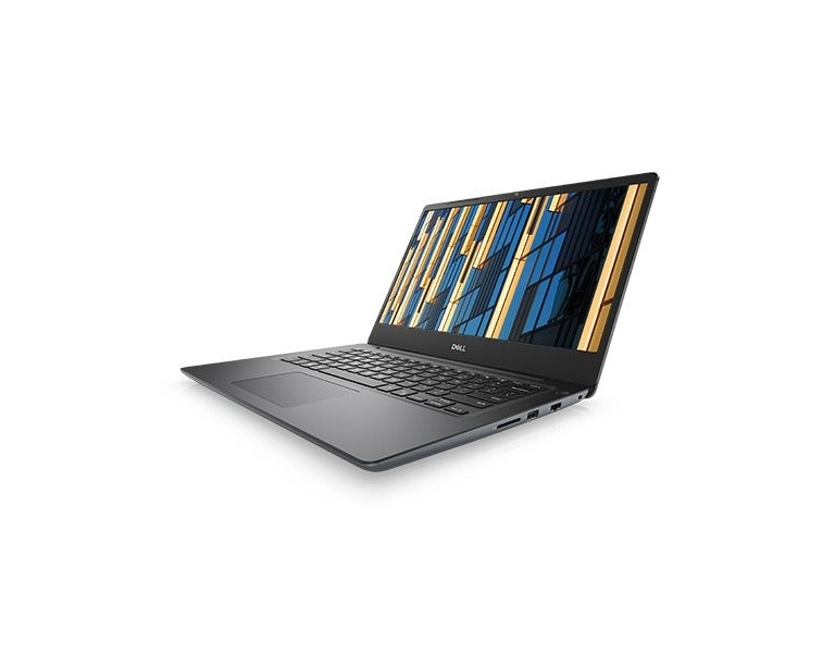 Dell Vostro 5481 - 14-calowe biznesowe laptopy z procesorami Intel Core Whisky Lake-U