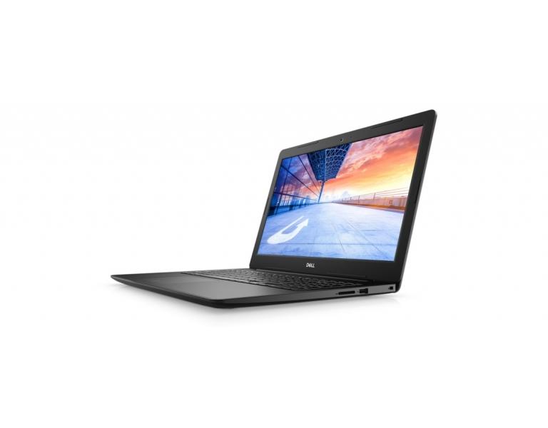 Dell Vostro 3584 - 15.6-calowe biznesowe laptopy wyposażone w najnowsze procesory Intel i klawiaturę numeryczną
