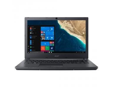 Biznesowe laptopy Acer TravelMate - promocja: TravelMate Starter Kit (torba i mysz)