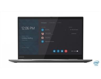 Lenovo ThinkPad X1 Yoga 4 - konwertowalny ultrabook biznesowy klasy premium