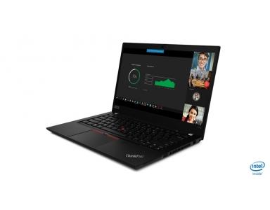 Lenovo ThinkPad T490 - nowa generacja biznesowych laptopów z 14-calową matrycą