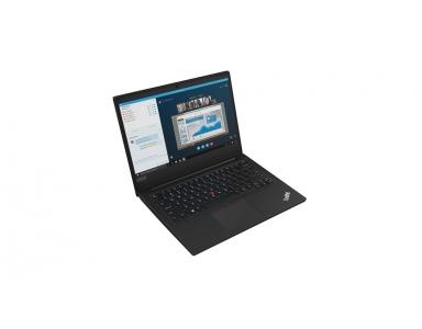 Lenovo ThinkPad E495 - biznesowe laptopy z procesorami AMD Ryzen 3000