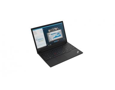 Lenovo ThinkPad E595 - biznesowe laptopy z procesorami AMD Ryzen 3000