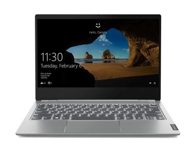 Lenovo ThinkBook 13s - to 13.3-calowe nowoczesne ultrabooki stworzone dla biznesu