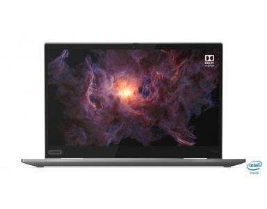 Lenovo ThinkPad X1 Yoga 4 - nowa generacja ultrabooków konwertowalnych