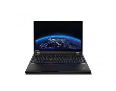 Lenovo ThinkPad P53 - mobilna stacja robocza z ekranami OLED, kartami Quadro RTX i procesorami Intel dziewiątej generacji