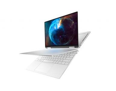 Dell XPS 13 7390 2-in1- ultrabooki konwertowalne z procesorami Intel Core dziesiątej generacji