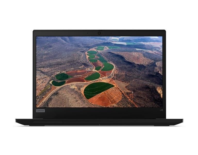 Lenovo ThinkPad L13 oraz L13 Yoga to nowa seria biznesowych laptopów opartych o procesory Intel Core Comet Lake
