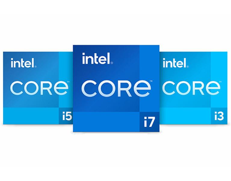 11. generacja procesorów Intel Core (U) z kartami GPU Intel Iris Xe