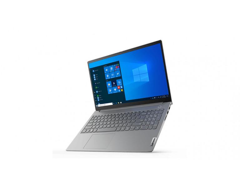 Nowa generacja laptopów Lenovo ThinkBook z procesorami Intel Core 11. generacji
