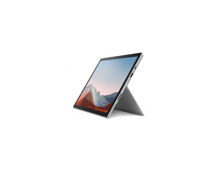 Laptopy Microsoft Surface Pro 7+ to seria niezwykle lekkich urządzeń 2 w 1 dedykowanych dla biznesu