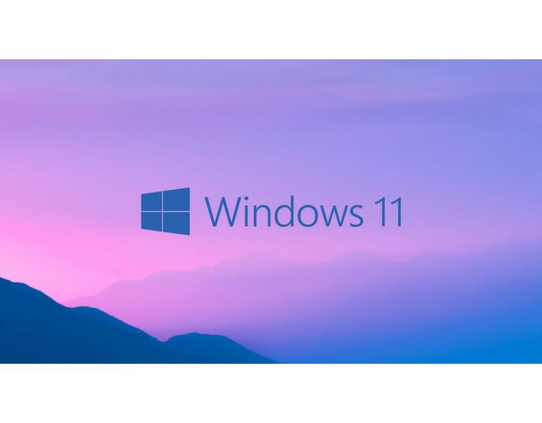 Microsoft Windows 11 - system operacyjny nowej generacji