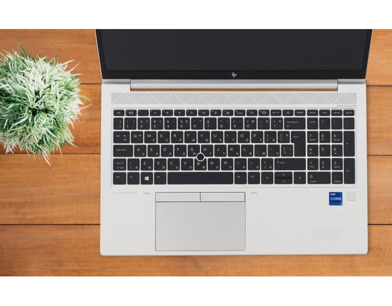 HP EliteBook 850 G8 - biznesowe, bezpieczne i wytrzymałe laptopy dla przedsiębiorców