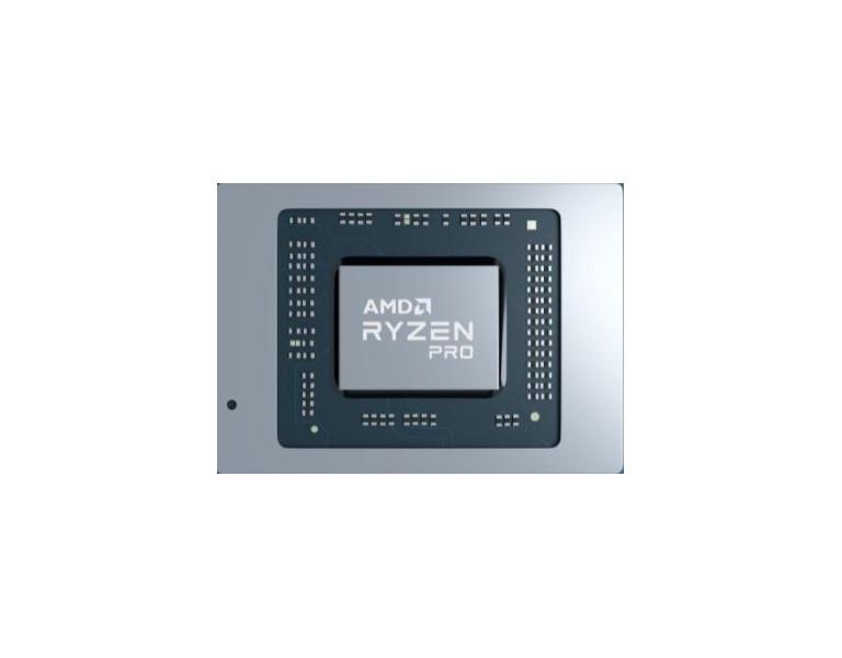 AMD Ryzen 5000 PRO czyli mobilne procesory dla profesjonalistów